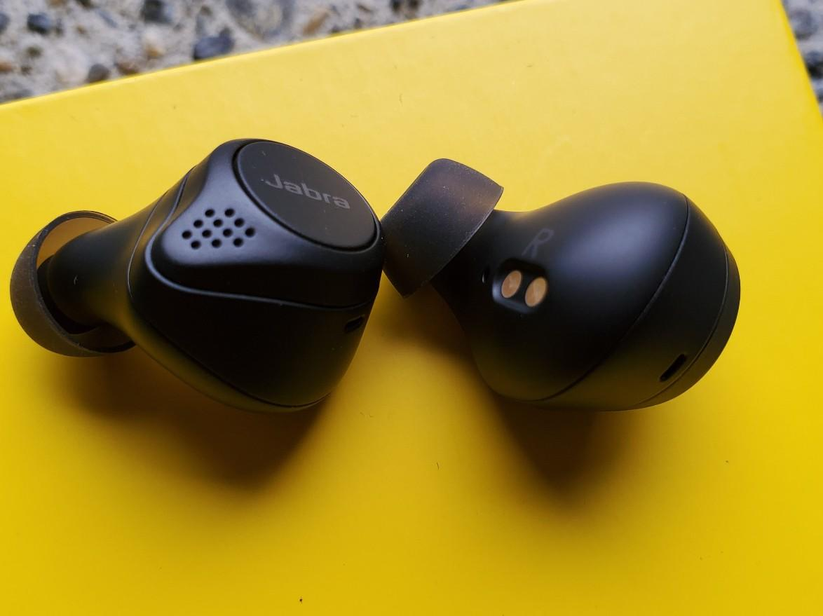 Jabra Elite 75t wireless earbuds review: Solid audio and call quality with long battery life Review