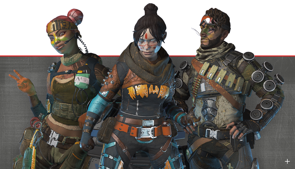 APEX Legends patch notes coming next week