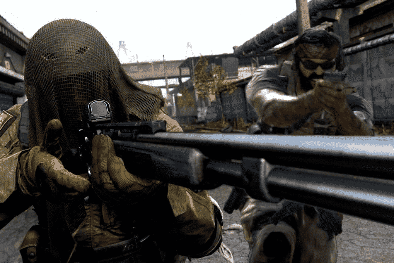 Modern Warfare: Game update drops today
