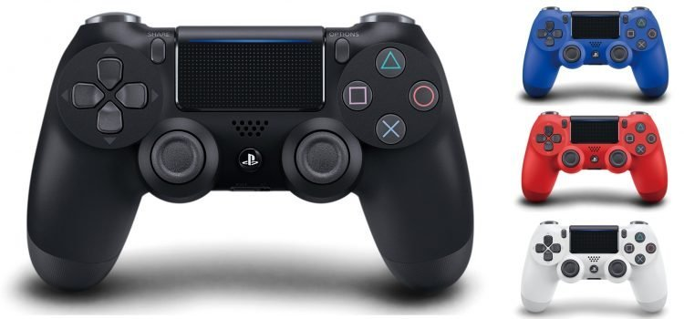 How to Use a PS4 DualShock 4 to Play PC Games