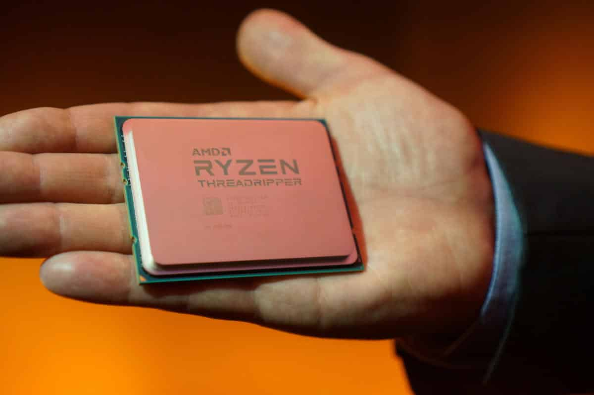 WOW! AMD just dropped their most powerful CPU's ever